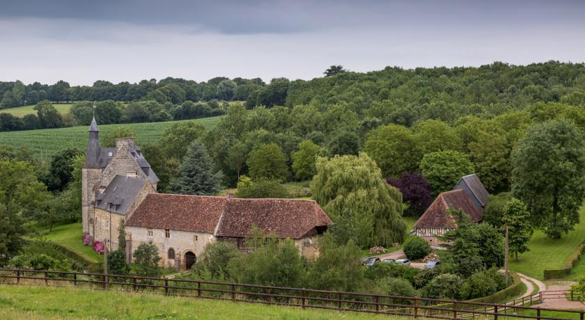 Le Vieux Chateau B&B-Le-Vieux-Chateau-B-B