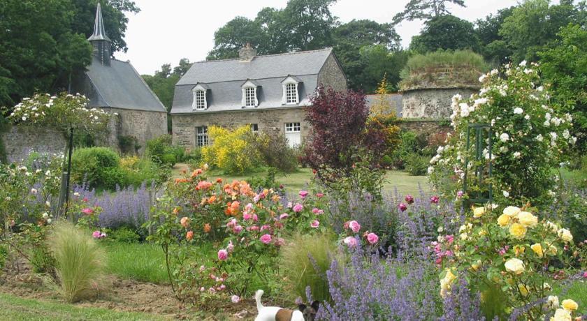 Gîte du Chateau de Bonabry-Gite-du-Chateau-de-Bonabry