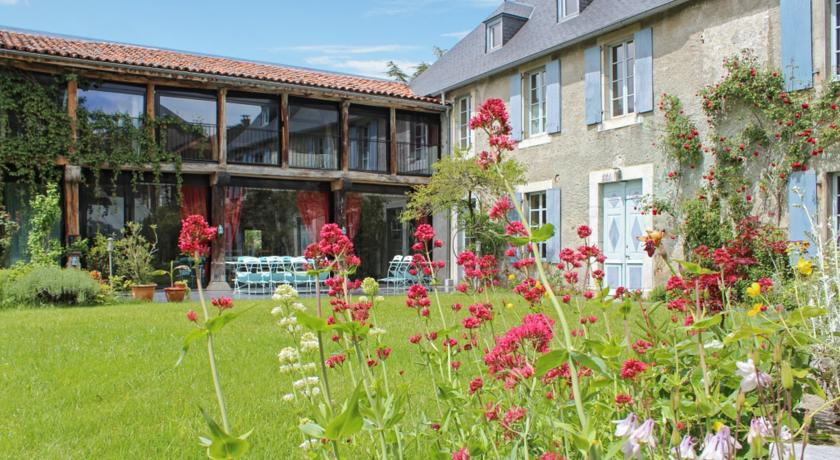 Holiday home bis Rue du château-Holiday-home-bis-Rue-du-chateau