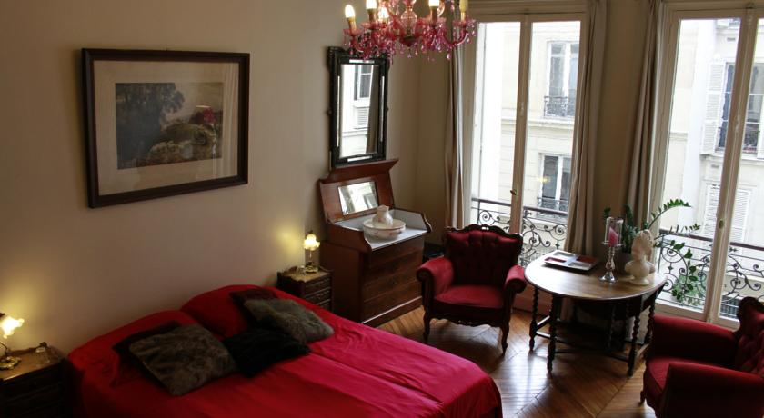 A Room In Paris-A-Room-In-Paris