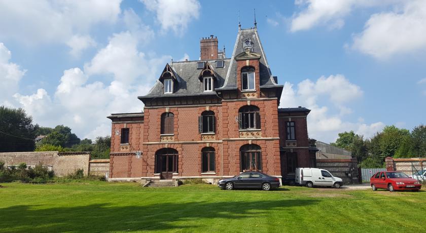 Chateau Gruchet Le Valasse-Chateau-Gruchet-Le-Valasse