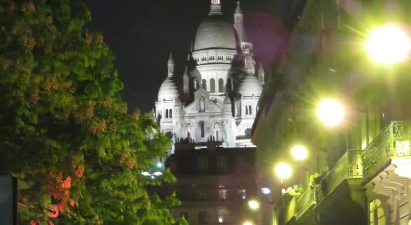 La Chambre Parisienne - B&B-La-Chambre-Parisienne-B-B