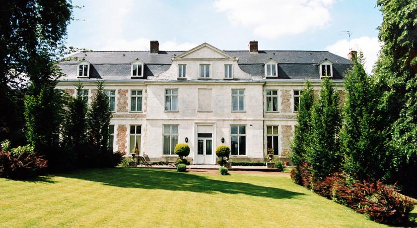 Chateau de Courcelette-Chateau-de-Courcelette