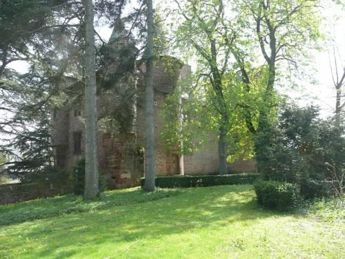 Chateau de Canac-Chateau-de-Canac