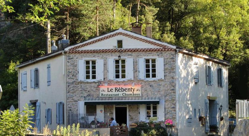 Le Rebenty-Le-Rebenty