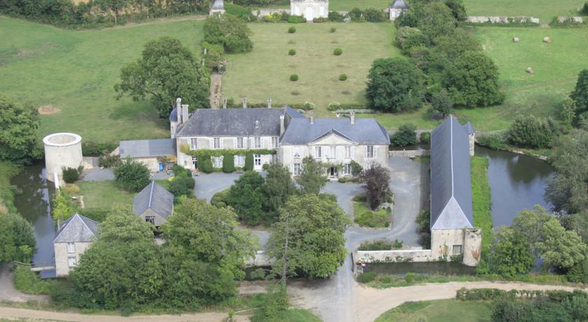 Chateau de Vouilly-Chateau-de-Vouilly