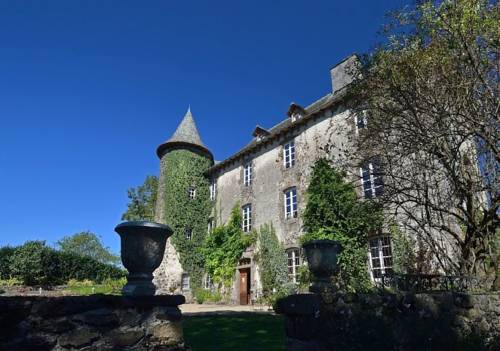Château de Taussac-Chateau-de-Taussac