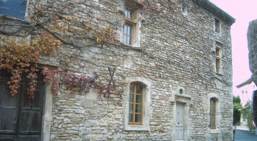 La Batisse du Chateau-La-Batisse-du-Chateau