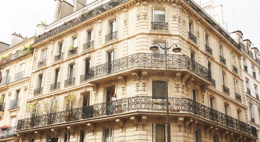 Le85 Paris-Le85-Paris