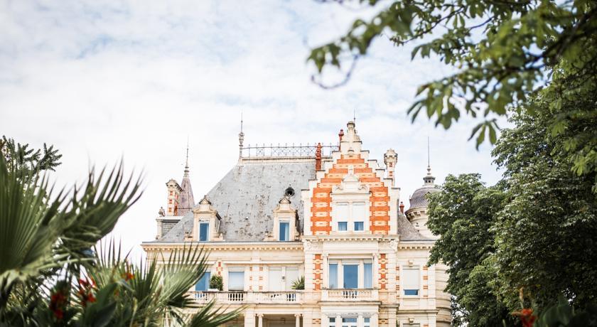 La Villa Guy et Spa-La-Villa-Guy