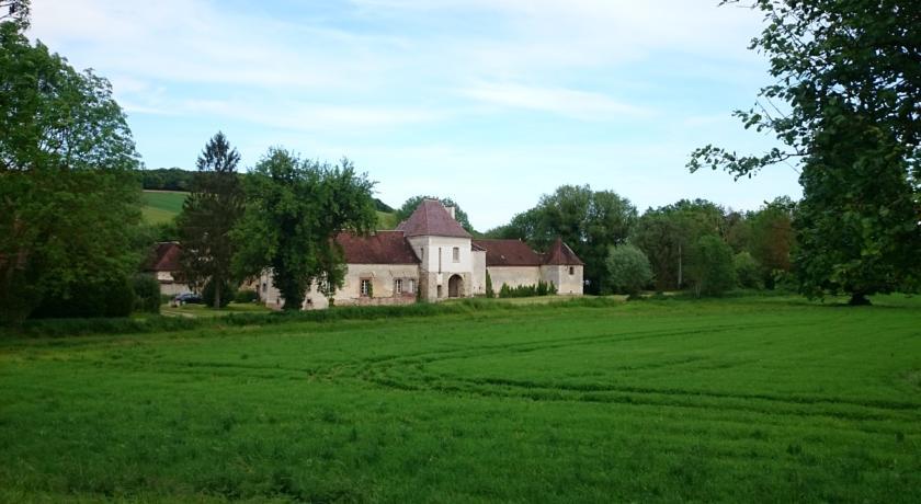 Chateau Des Roises-Chateau-Des-Roises