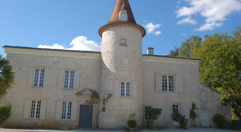 Boutique French Chateau & Gîte-Boutique-French-Chateau-Gite