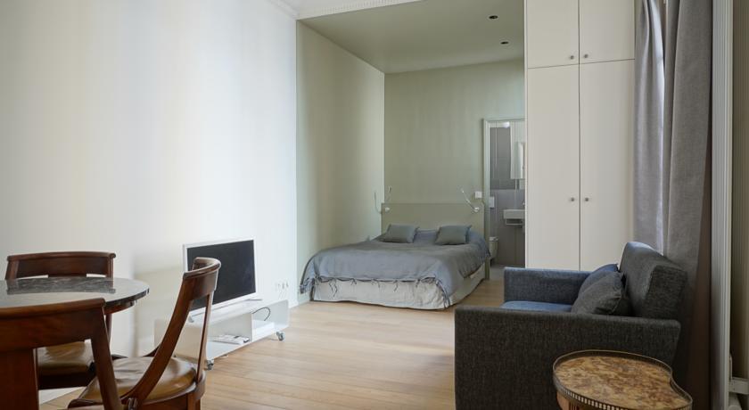 Apartment Rue Chateaubriand Paris 8-Apartment-Rue-Chateaubriand-Paris-8