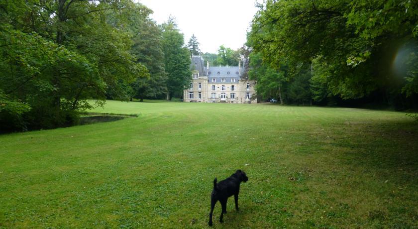 Chateau de la Raffe-Chateau-de-la-Raffe