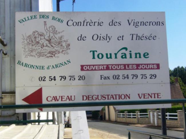 Confrérie des Vignerons de Oisly et Thésée-Credit-©KANOPEE