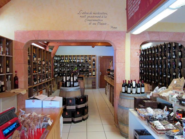 Quercy Saveurs Chai Marco-Credit