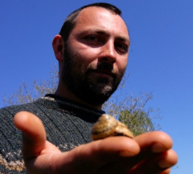 Les Escargots de Cyril-Credit-Cyril-Bouche