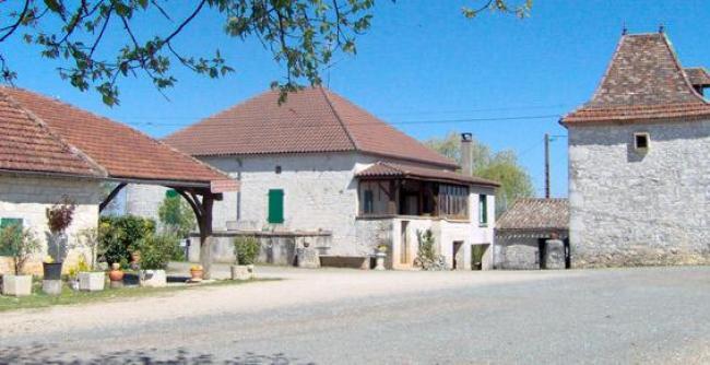 Domaine des Boulbènes-Credit