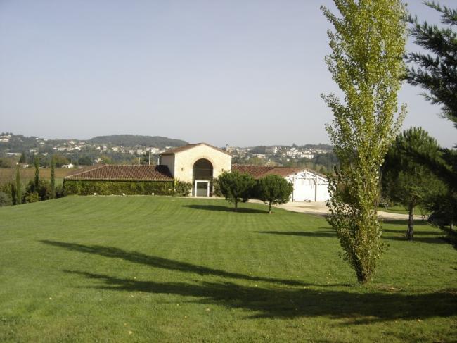 Château Gautoul-Credit