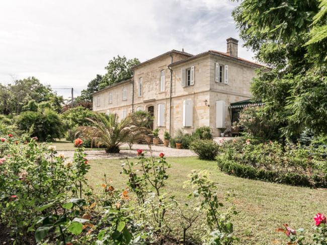 Château Pontac-Lynch-Credit-CdC-Medoc-Estuaire