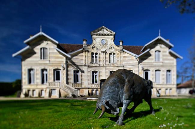 Château Maucaillou - Les Notables de Maucaillou-Credit-Chateau-Maucaillou