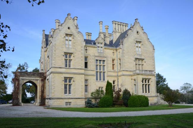 Château Lanessan-Credit-Chateau-Lanessan