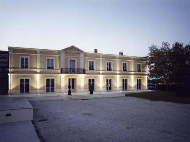 Château Bertinerie-Credit-Chateau-Bertinerie