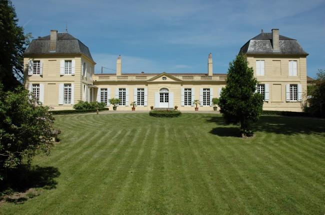 Château Loupiac-Gaudiet-Credit-Chateau-Loupiac-Gaudiet