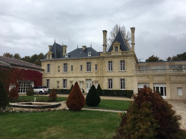 Château Meyre-Credit-Office-de-Tourisme-Medoc-Plein-Sud