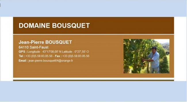 Domaine Bousquet-Credit-route-des-vins