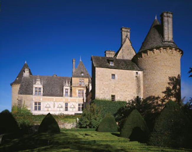 Château de Montal-Credit