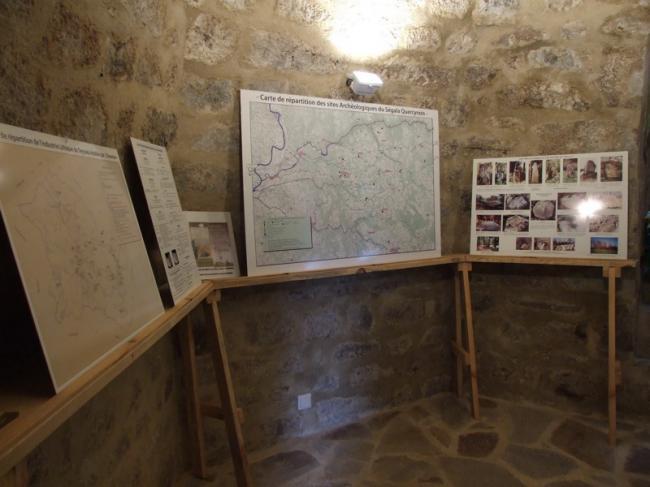 Musée de la Préhistoire du Ségala Quercynois-Credit-Musee-de-Teyssieu