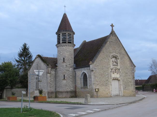Eglise Saint-Thibault-Credit