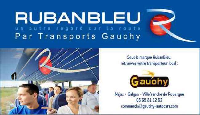 SAS Transports Gauchy - Groupe Ruban Bleu-Credit-Comite-Departemental-du-Tourisme-de-l-Aveyron