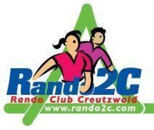 RANDO CLUB CREUTZWALD-Credit