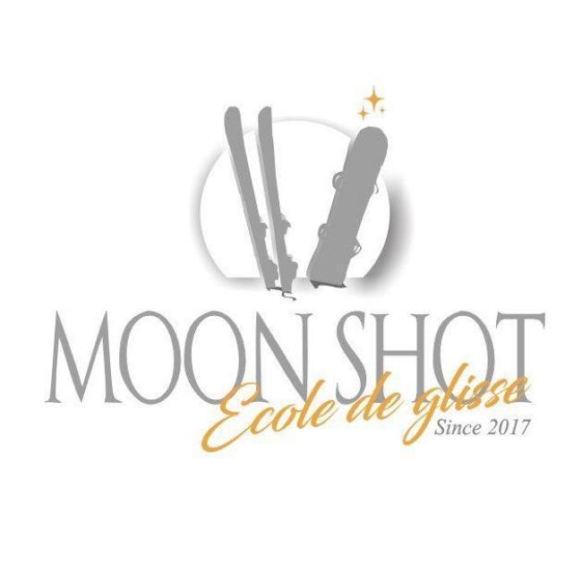 MOONSHOT ÉCOLE DE SKI ET DE SNOWBOARD MONTESSORI-Credit