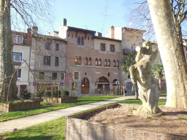 Visite Guidée : Cahors, Centre Historique-Credit