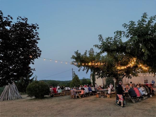 L'Eveil des Sens au Château de Calassou-Credit-anouk
