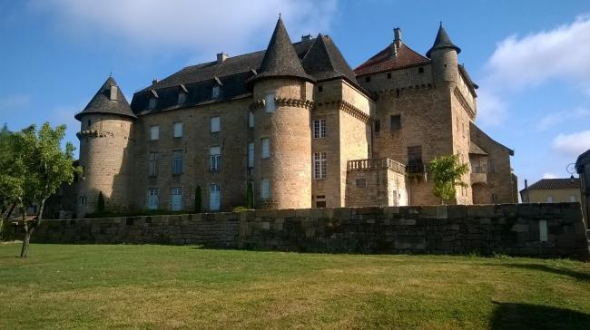 Visite Guidée de Lacapelle-Marival-Credit-Jose-Lample