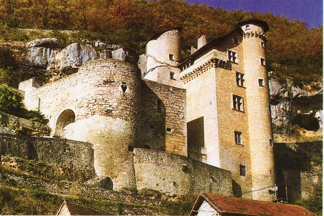 Visite Nocturne du Château-Credit