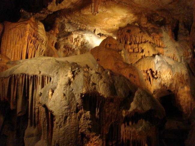 Chasse aux Oeufs aux Grottes de Presque-Credit-Grotte-de-Prsque
