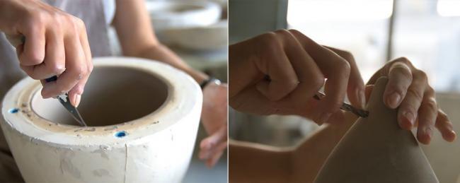 Journées Européennes du Patrimoine: Visites Guidées de la Porcelaine de Lot Virebent-Credit-Porcelaine-Virebent