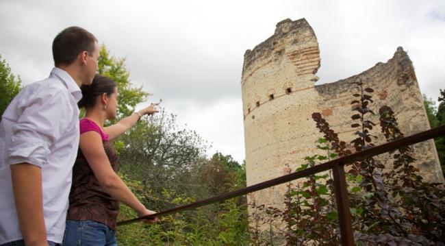 Périgueux, de la cité romaine à la cité comtale-Credit-Office-de-Tourisme-de-Perigueux