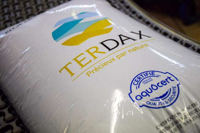 Visite guidée : Terdax-Credit-OTDAX