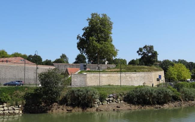 Visite guidée La ville aux jumelles à Bayonne-Credit-YBR