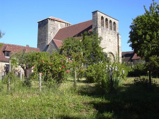 Village de Fleurac-Credit-Mairie-de-Fleurac