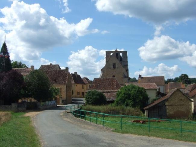 Village de Mauzens et Miremont-Credit-mauzens-et-miremont