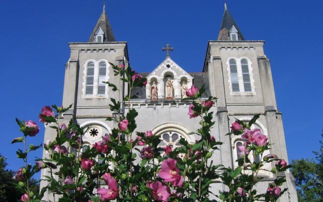 Parcours Patrimoine : autour du sanctuaire de Piétat-Credit-H-de-Lavenere
