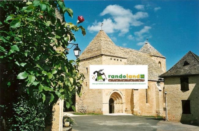 Randoland - Archignac-Credit-Office-de-Tourisme-du-Pays-de-Fenelon