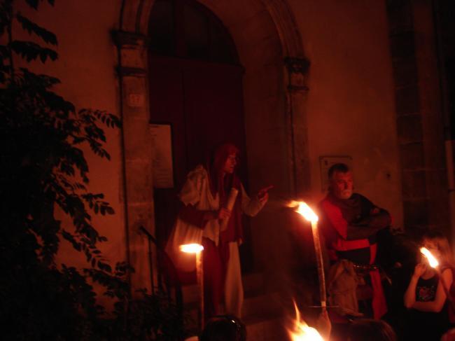 Balades nocturnes de Janouille la Fripouille-Credit-Office-de-Tourisme-de-Monflanquin
